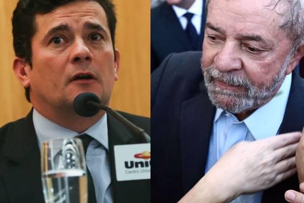 Sérgio Moro discute com advogados de Lula em depoimento de Delcídio do Amaral