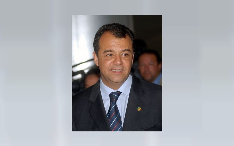 Operação Calicute: Sérgio Cabral é preso no RJ
