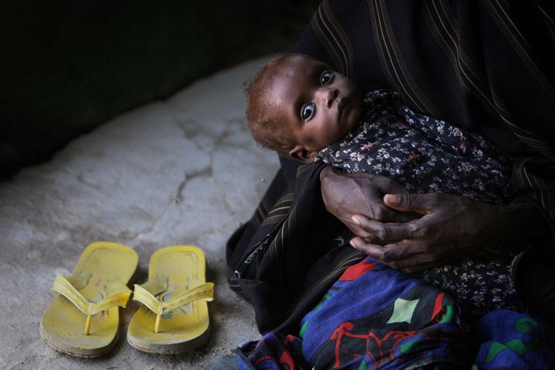 Os senhores da guerra da Somália
