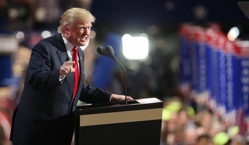 Eleições EUA: Trump é novo presidente dos Estados Unidos