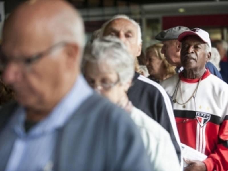 Reforma previdência 2017: redução de idade mínima para aposentadoria é negada