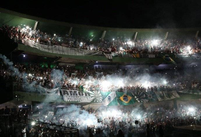 Barcelona e Chapecoense podem jogar o troféu Joan Gamper 2017