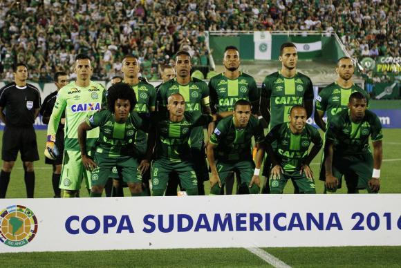 Copa Sul-Americana 2016: Chapecoense é campeã
