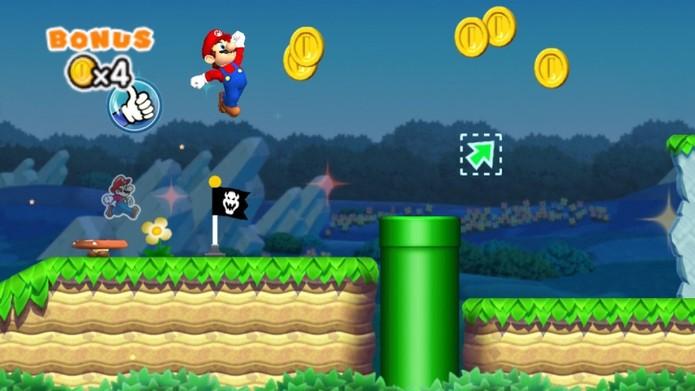 Está pronto para baixar Super Mario Run no celular?