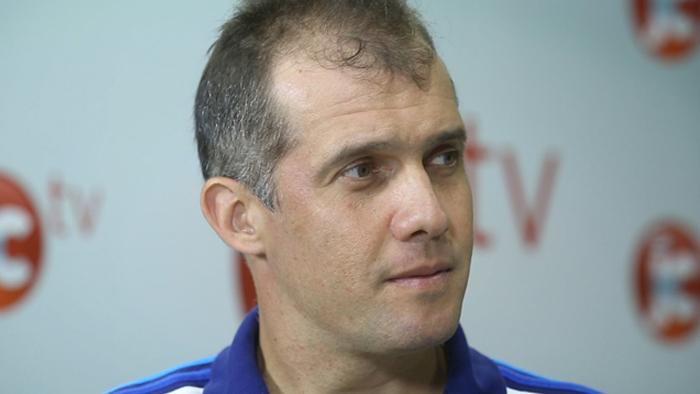 Eduardo Baptista é o novo técnico do Palmeiras