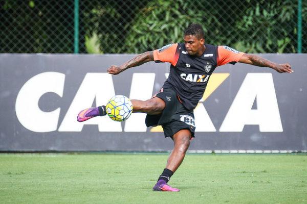 Copa do Brasil 2016: Atlético Mineiro treina forte para a final