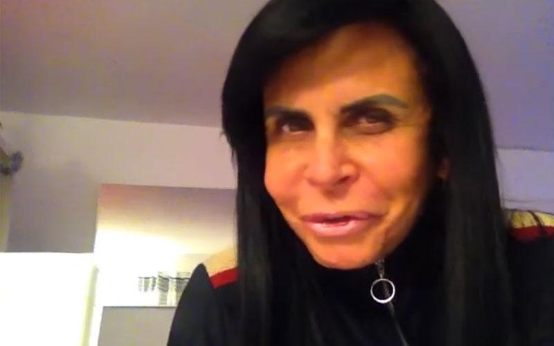 Casos de YouTube: Gretchen venceu youtuber Tulla Luana na justiça