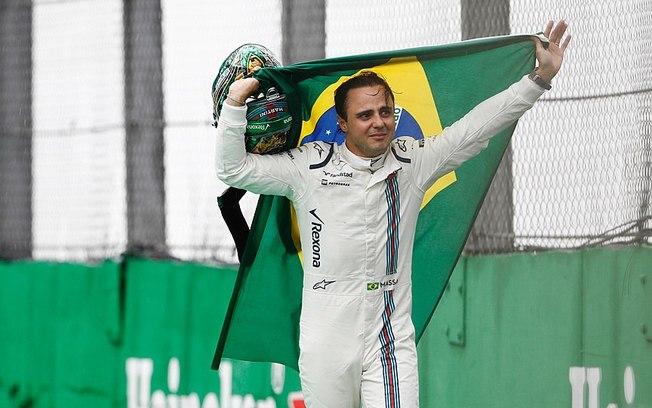 Fórmula 1: Felipe Massa deve voltar para a Williams F1