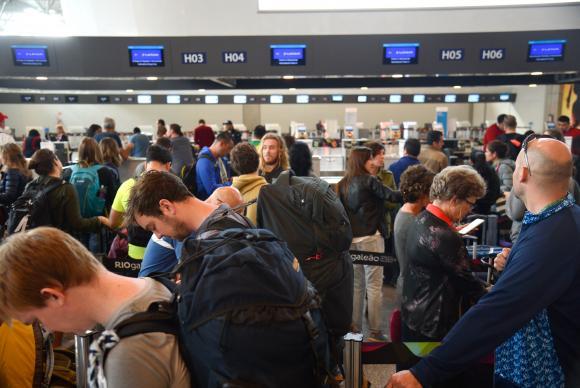 Anac aprova novas regras para o transporte aéreo, conheça