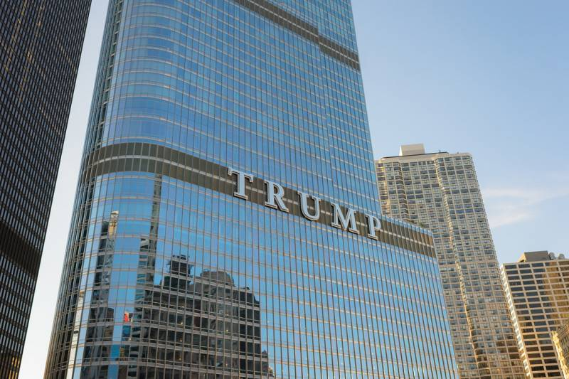 Trump Tower‬‬: prédio de ‪‪Donald Trump é evacuado
