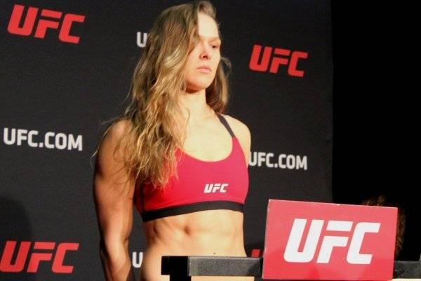 UFC 207: Assistir Ronda Rousey e Amanda Nunes vai ser incrível