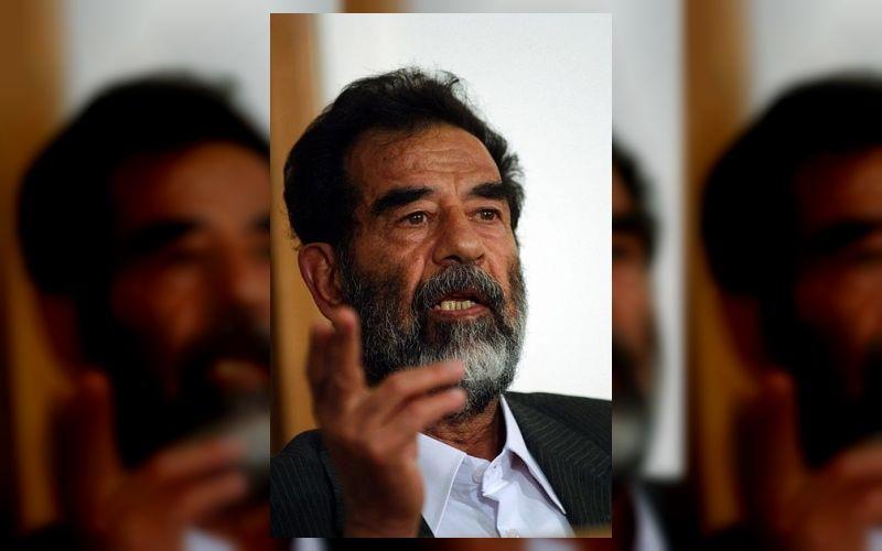 Entenda porque Saddam Hussein está sendo lembrado