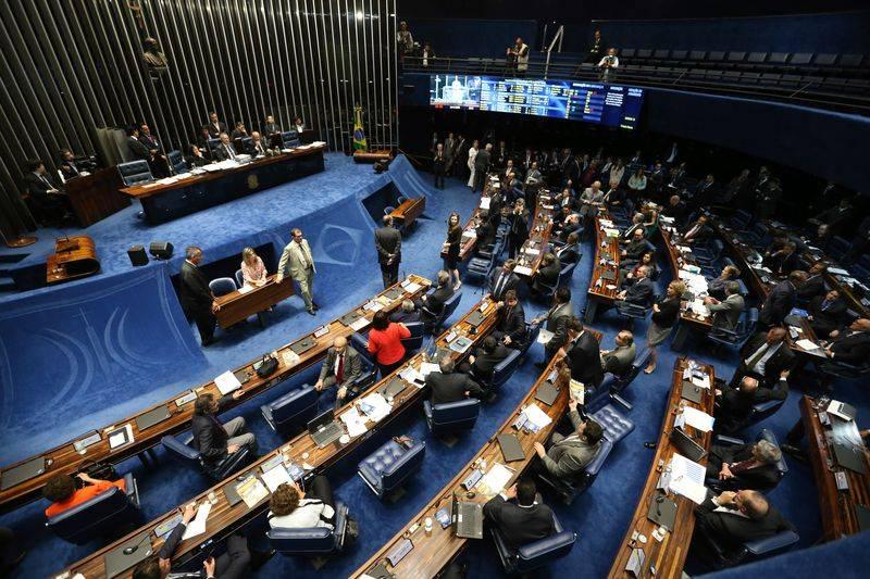 PEC 55 foi aprovada pelo Senado, gastos públicos devem ter limites