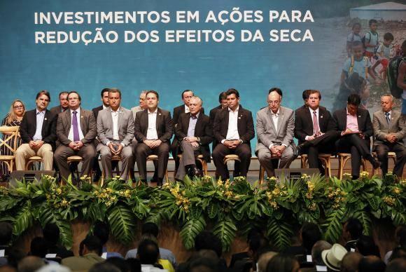Michel Temer será o maior presidente nordestino do Brasil?