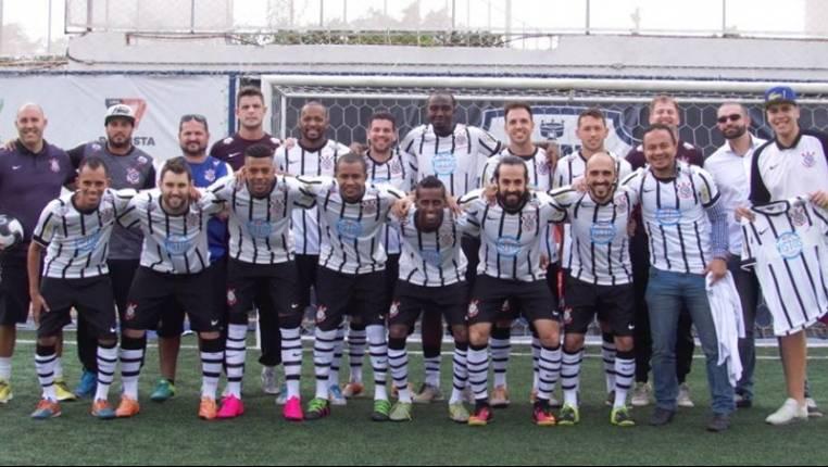 Corinthians demite Oswaldo de Oliveira
