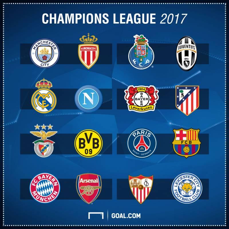UEFA 2016: Barcelona não enfrenta Bayern