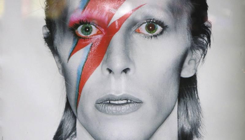 David Bowie morreu e nós ainda não acreditamos