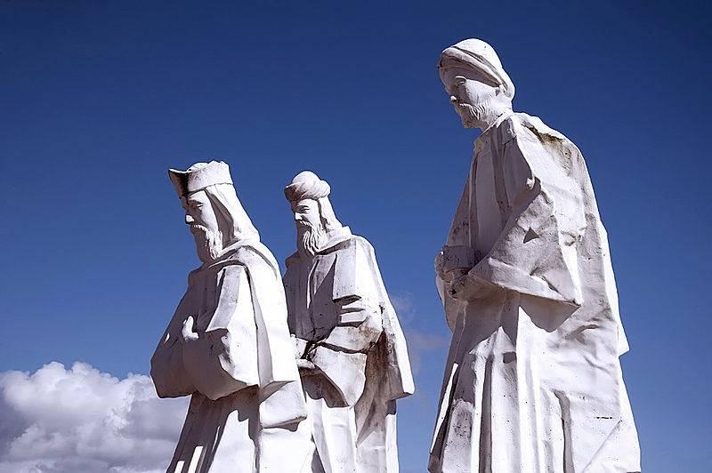 Dia de Reis 2017 segue tradição cristã