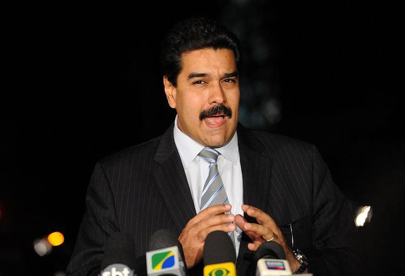 Salário mínimo da Venezuela sobre 50%
