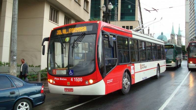 Veja como ficará o preço da passagem de ônibus em São Paulo