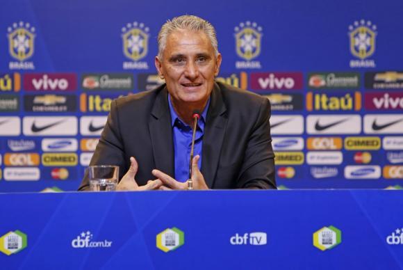Brasil x Colômbia: veja a lista dos convocados para o Jogo da Amizade