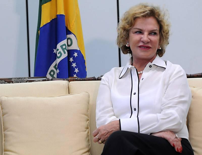 Mulher de Lula morreu aos 66 anos