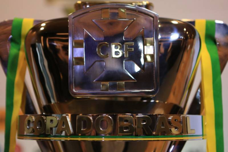 Copa do Brasil 2017: Jogo Cruzeiro x São Paulo FC deve ser disputado