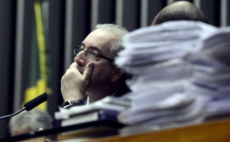 Operação Lava Jato: Sérgio Moro condena Eduardo Cunha