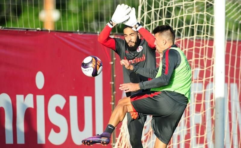 Gauchão 2017: Internacional vence São Paulo-RS por 1 a 0