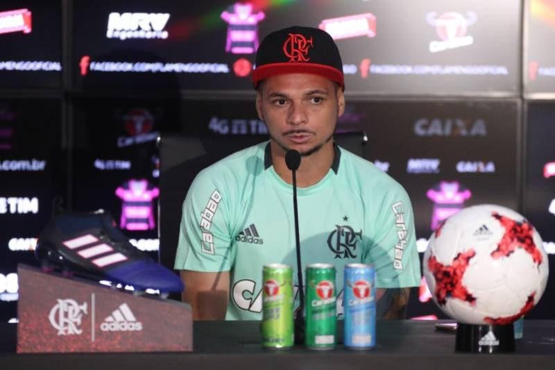 Libertadores 2017: expectativa do Flamengo é alta