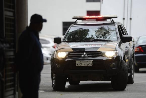 Carne e Papelão: Executivo da BRF é preso em Aeroporto