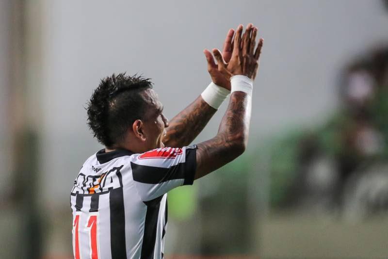 Atlético-MG está na final do Campeonato Mineiro 2017