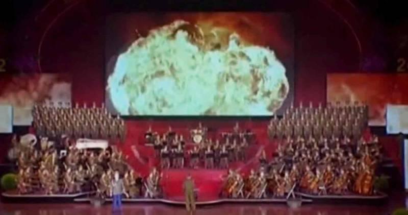 Coreia do Norte ataca EUA com míssil, mas só em simulação