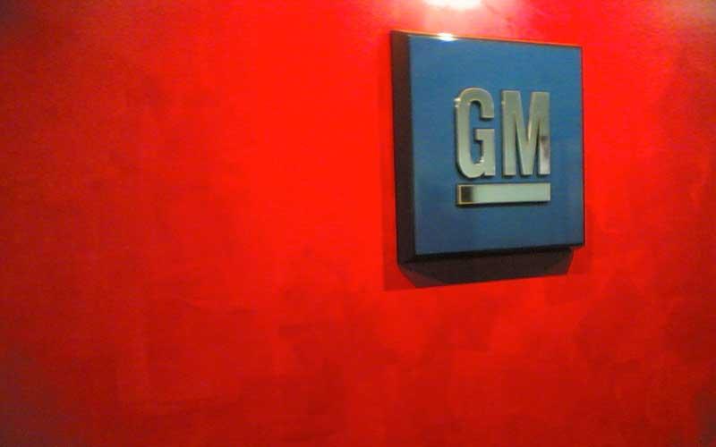 Crise na Venezuela paraliza General Motors