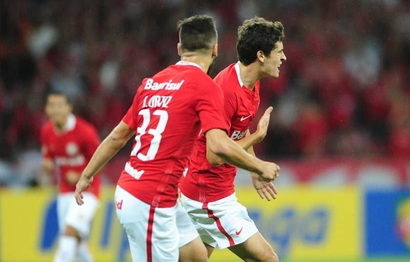 Campeonato Gaúcho 2017: Internacional vence Caxias no Beira-Rio