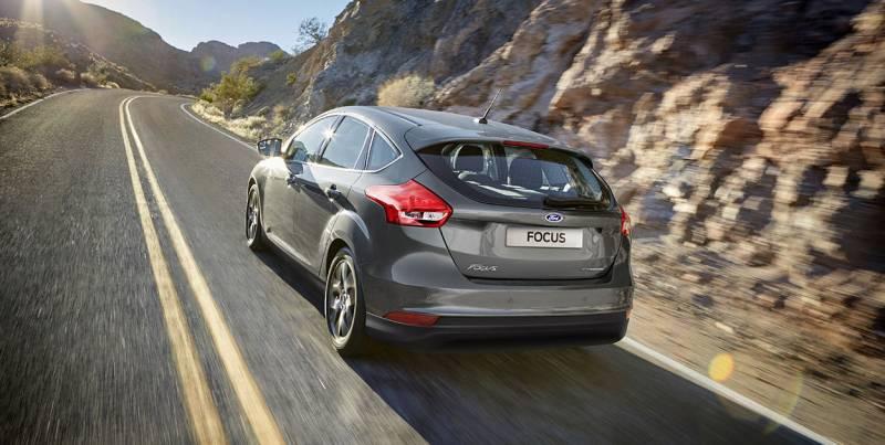Novo Ford Focus 2018 tem preço bom em todas as versões