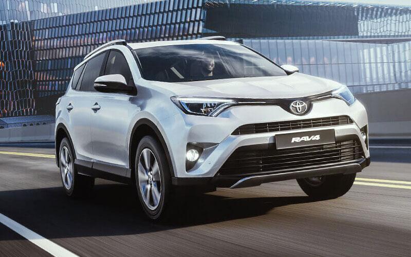 Preço do Toyota Rav4 é bom para um SUV com esse consumo