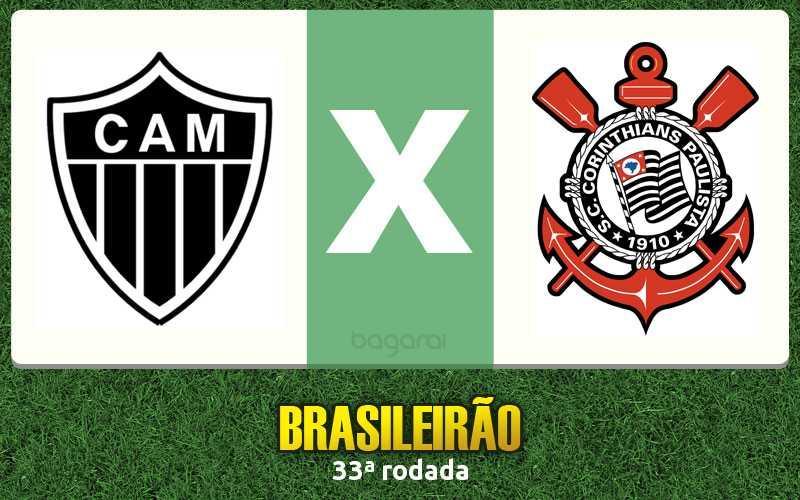 Resultado do jogo: Corinthians já é quase campeão do Brasileirão 2015