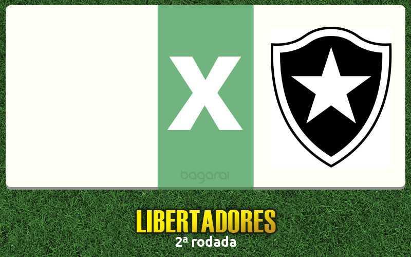 Atlético Nacional e Botafogo pelo Libertadores 2017, acompanhe futebol online
