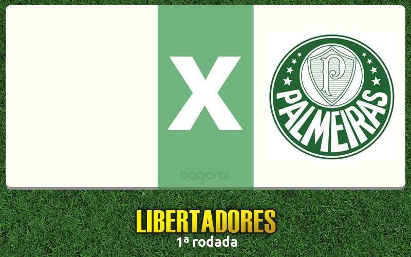 Libertadores 2017: Palmeiras e Tucumán empatam em 1 a 1