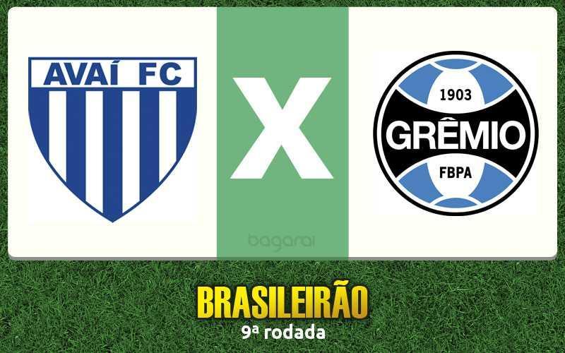 Resultado do jogo: Grêmio vence Avaí pelo Brasileirão 2015