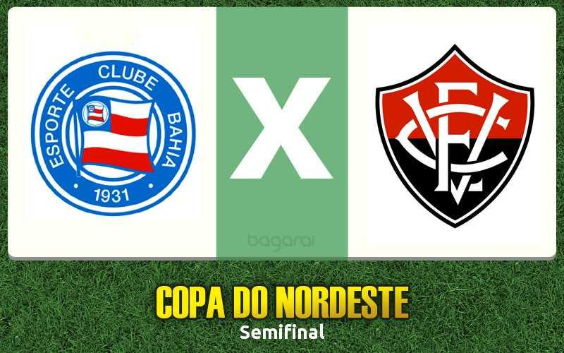Bahia está na final da Copa do Nordeste 2017