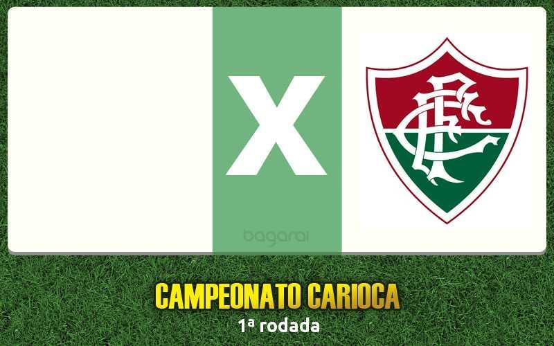 Fluminense vence Boavista pelo Campeonato Carioca 2017