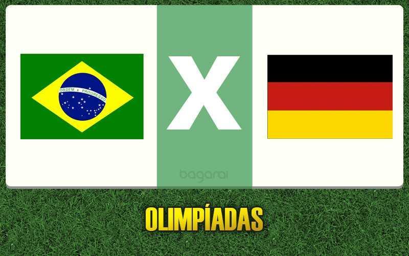 Olimpiadas 2016: Brasil conquista primeiro ouro olímpico no futebol