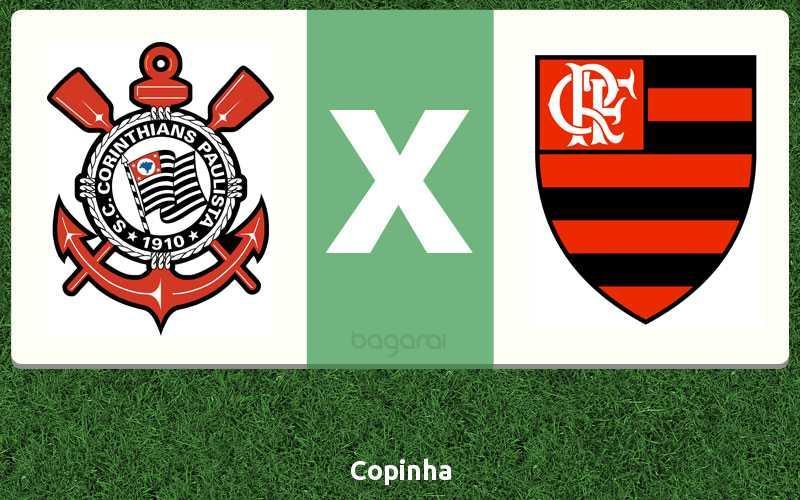 Flamengo é campeão da Copinha SP 2016, Resultado do jogo de hoje