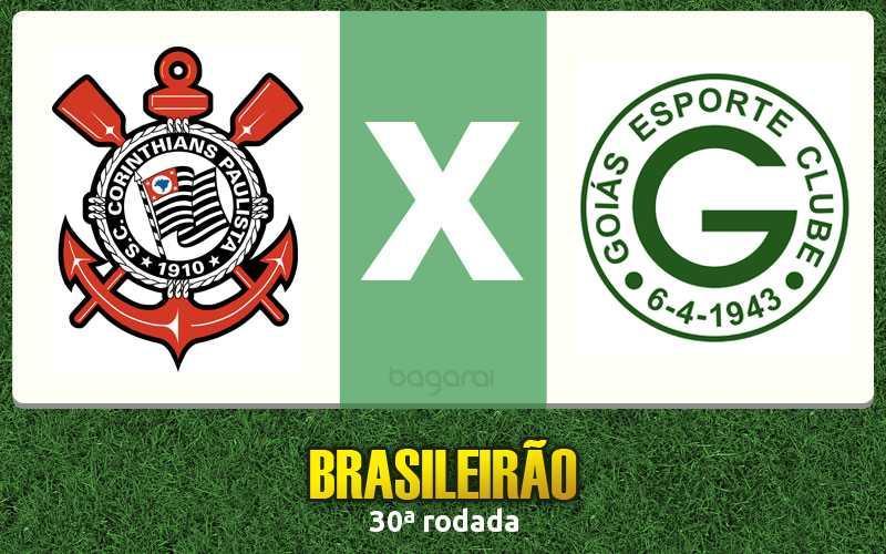 Corinthians segue líder da tabela do Brasileirão 2015
