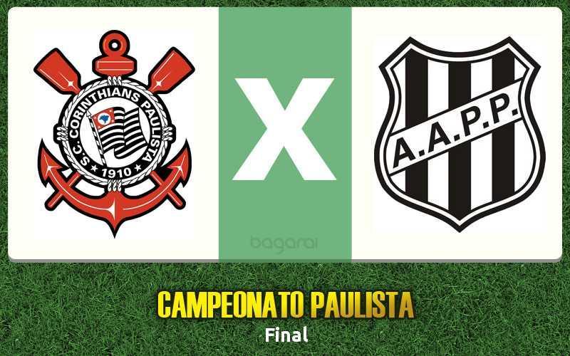 Corinthians é campeão do Campeonato Paulista 2017