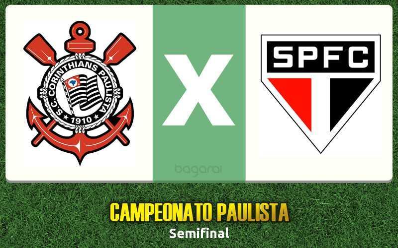 Corinthians e Ponte Preta estão na final do Campeonato Paulista 2017