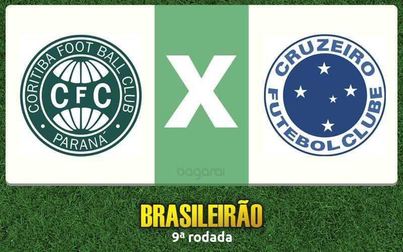 Coxa vence Cruzeiro pelo Campeonato Brasileiro 2015
