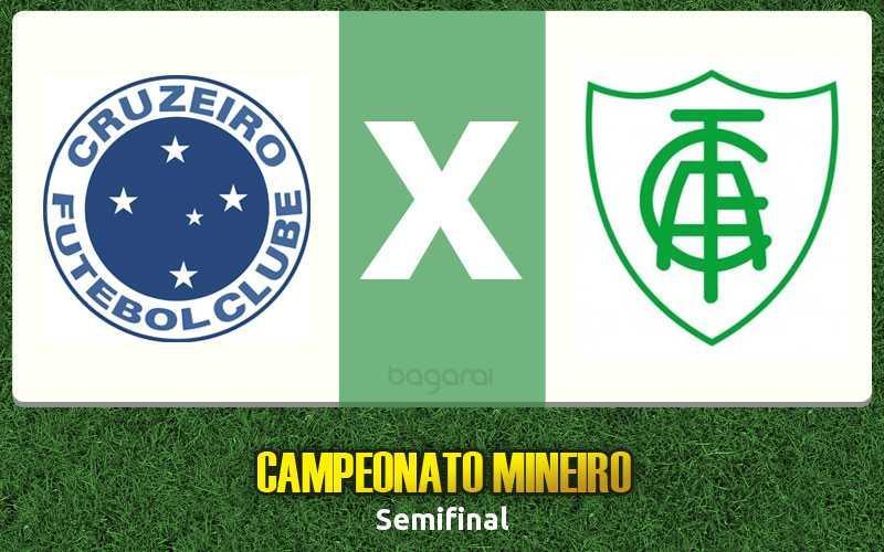 Campeonato Mineiro 2017: Cruzeiro vence América-MG e está na final